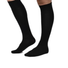9 Colors Unisex Boys Girls Soccer Stockings Playing Amercian Football Long Socks Knee High Large Hockey Rugby Sport Socks 1Pair