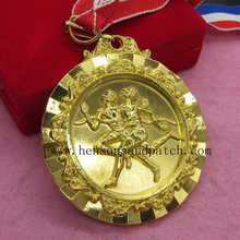 Custom best quality  track and field  sports meet  gold silver bronze medal/ Olympics  medal /long distance run match medals