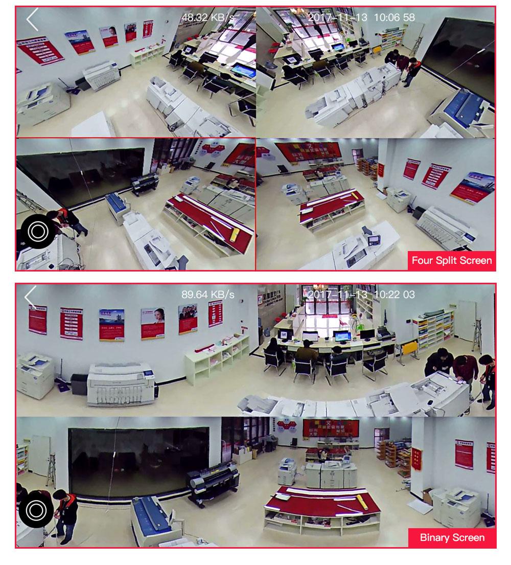 360 degree cctv camera (5)