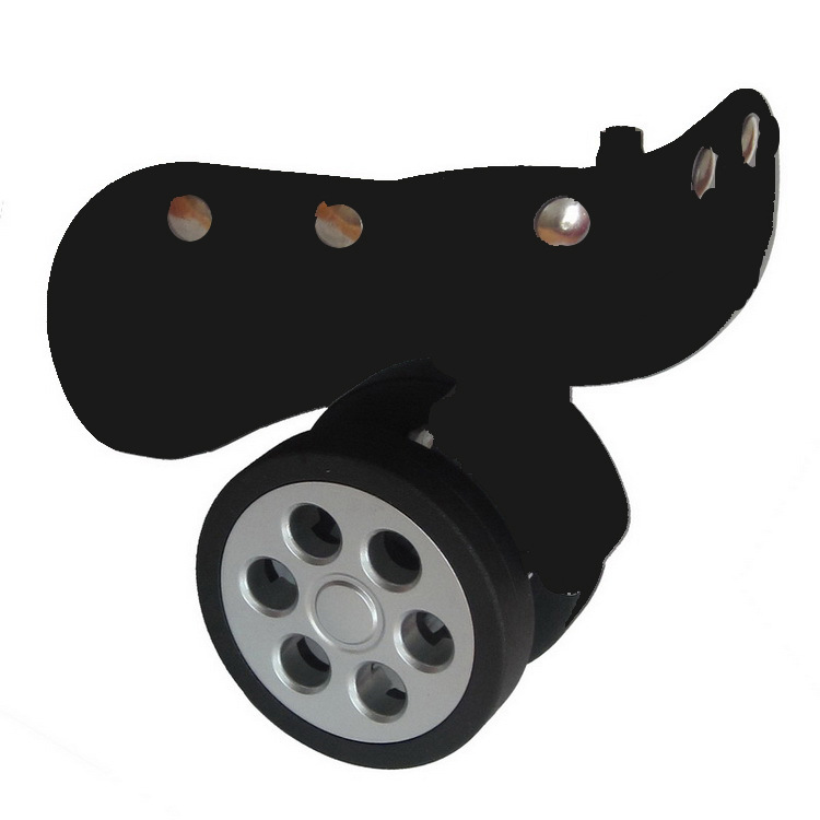 A79-DKL Replacement wheels for suitcase (4)