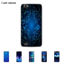 For Doogee T6 /T6 Pro Soft TPU Silicone Cellphone Case Mobile Phone Mask Color Paint Protective DIY Cover Shell Free Shipping