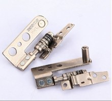 "NEW laptop LCD Hinge L R Set for Dell Inspiron 1525 1526 15.4"" Screen Hinges(China)"