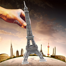 Hot Sell 3D Puzzle DIY Model Kids Toy France Building Style Eiffel Tower Puzzle 3d building Model puzzles Gift For Children