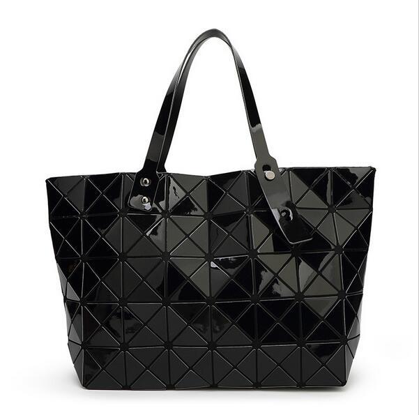 2017 New Bao bao women pearl bag Diamond Lattice Tote geometry Quilted shoulder bag sac bags handbags women famous brands<br><br>Aliexpress