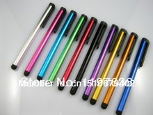 big discount Mobile Phone Stylus Touch Pen For IPHONE Mobile phone Tablet PC Fast Shipping 100pcs/lot