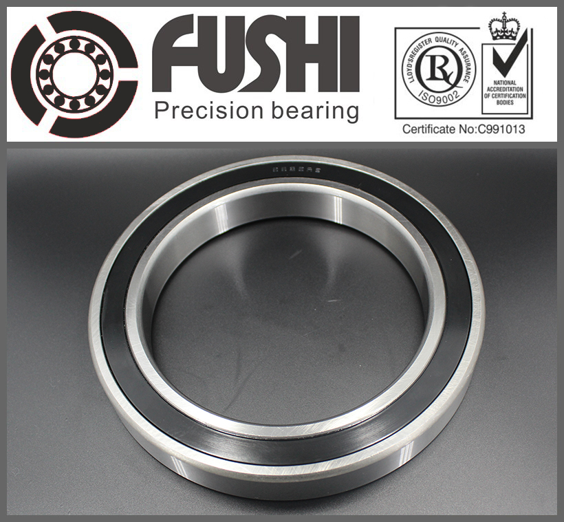 6821 2RS  ABEC-1 105x130x13MM  Metric Thin Section Bearings 61821 RS 6821RS<br>