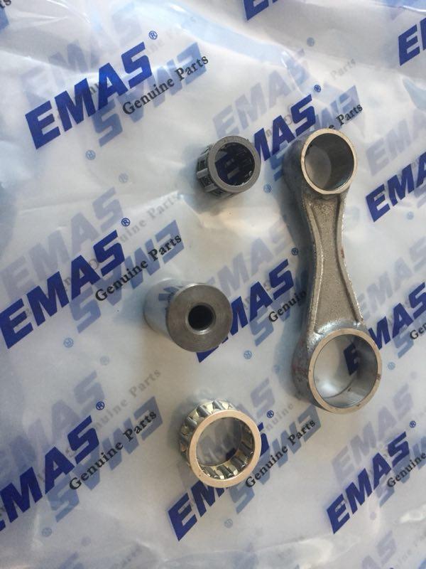 Kurbelwellenlager für Stihl 066 MS660 MS 660 crankshaft bearings