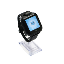 Anti-lost 3g net work LBS/GPS/WIFI gps tracker kids smart watch