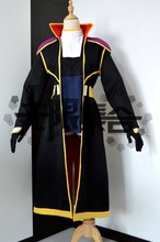 Digital Monster Digimon Adventure Tri Digimon Kaiser Ken Ichijouji Cosplay Costume Anime Custom Made Uniform
