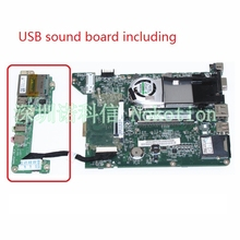 NOKOTION DA0ZG5MB8F0 MB.S0506.001 Laptop Motherboard for acer aspire ZG5 one A150 mini laptoCPU Intel N270 Full Tested