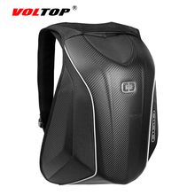 VOLTOP Motorcycle Backpack Waterproof Storage Bag Knight Racing Riding Rear Seat Bag Motor Leisure Bags Motocross Tail Pocket(China)