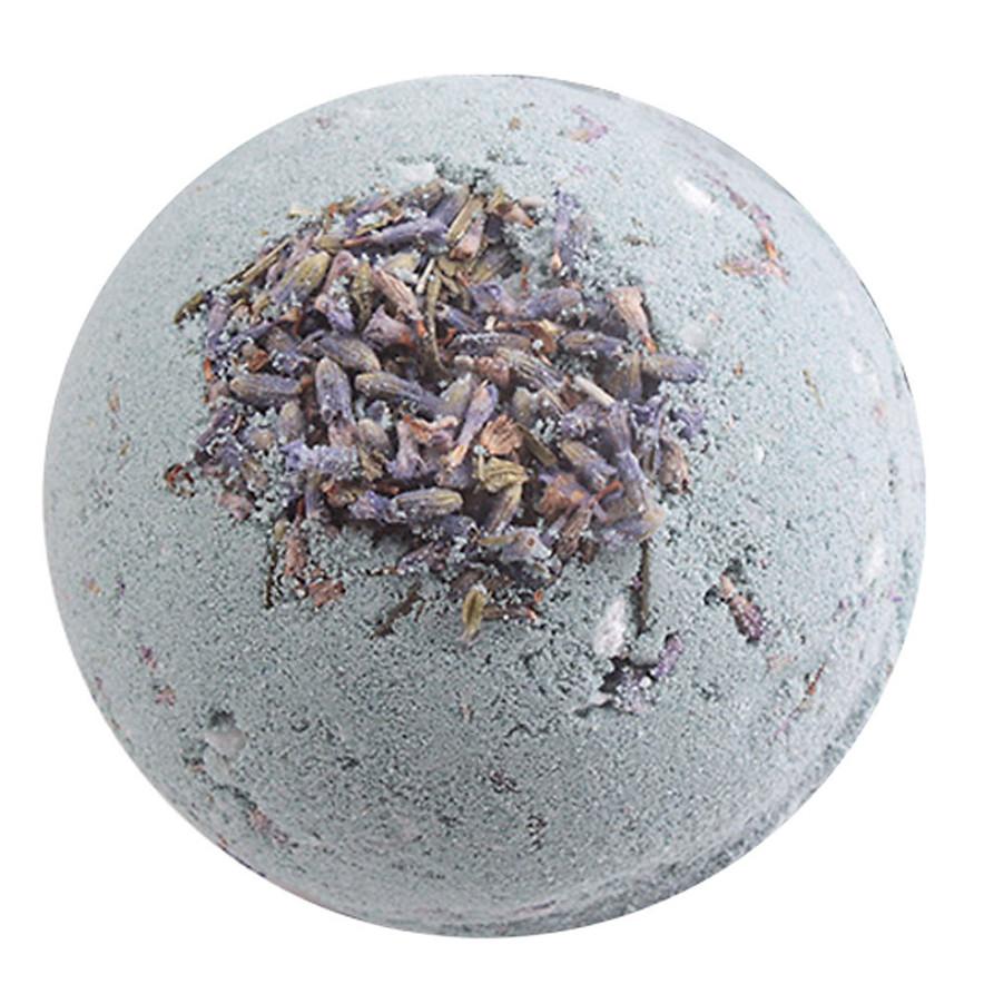 HUAMIANLI Deep Sea Bath Salt Body Essential Oil Bath Ball Natural Bubble Bath Bombs Ball best seller#30 6