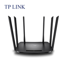 WiFi Repeater Tp-Link TP LINK WDR7400 Wireless Wi-Fi Router 802.11ac Dual Band 2.4G 5G 1750mbps Archer C7 Soho Router