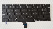 FREE SHIPPING FOR Apple Macbook Air 11.6'' A1370 2011 GR German Keyboard