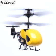 Hiinst Bestseller Mini small aircraft RC 502 2CH Mini Rc Helicopter Radio Remote Control Aircraft  Micro 2 Channel H40