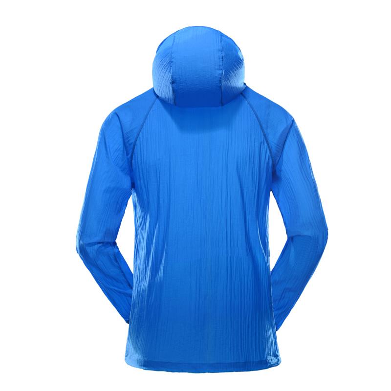 Man Jogging Raincoat (6)