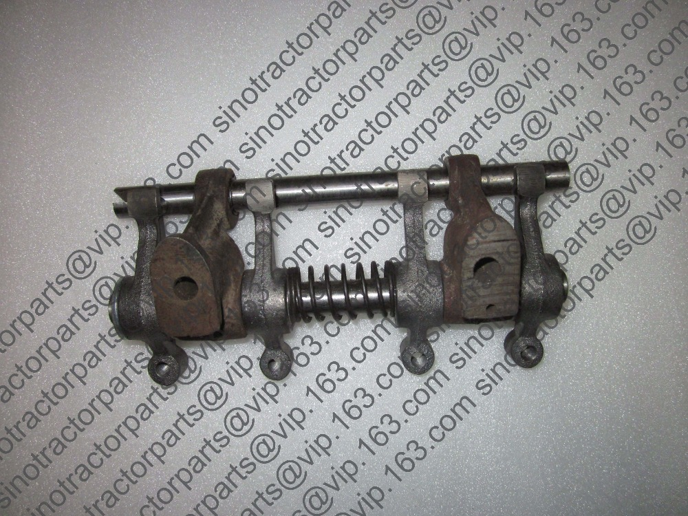 Shenniu 250 254 the valve rocker assembly of engine HB295T, part number:<br><br>Aliexpress