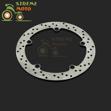 Motorcycle Rear Brake Disc Rotor For BMW R1100GS R1100R R1100S R1150GS R1150R R1150RS R1150 RT