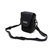 Digital Camera Bag Card Camera Case Cover For Sony Panasonic Canon Fujifilm Nikon Samsung Olympus Casio Kodak Pockets Waist Bag