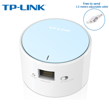 TP-Link wifi repeater 150M Mini Wireless wifi Router TP Link TL-WR706N Travel companion 802.11b routers(China)