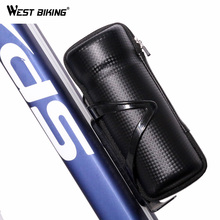 WEST BIKING Bike Tools Boxes Repair Tools Glasses Computers Portable Bike Storage Cycling Tools Bag Bicycle Tool Boxes(China)