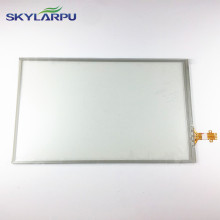 skylarpu New 6-inch touch screen digitizer Glass Replacement for TomTom start 60 60M GPS Navigation Touch panel Glass Digitizer(China)