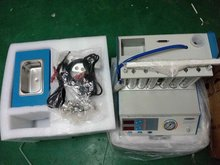 Ultrasonic Fuel Injector Tester & Cleaner 6 Cylinders MST-A360 with Factory Price(China)