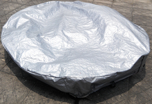 hot tub  cover cap prevent snow, rain and dust,2150mm * 1570mm x300 mm ,can customize spa, swim spa cover bag