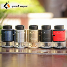 Original GeekVape Peerless RDTA Tank Atomizer 2ml & 4ml with Improved Hinge-lock Filling System Flavor Chasers E-cigarette Tank