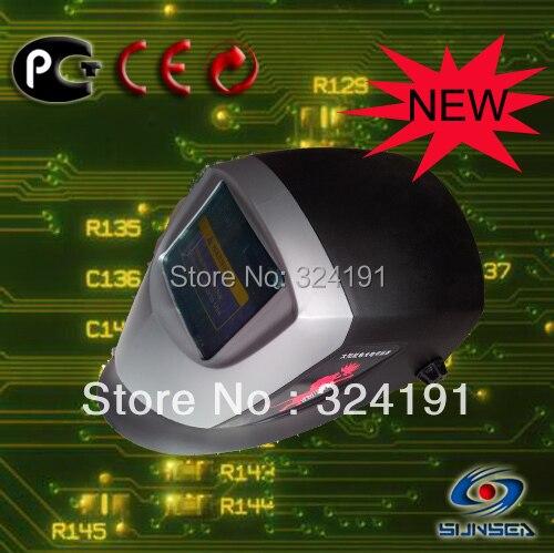 welding helmet auto darkening , tig/MIG/ARC ,plaser cutter welding mask, protective welding masks<br>