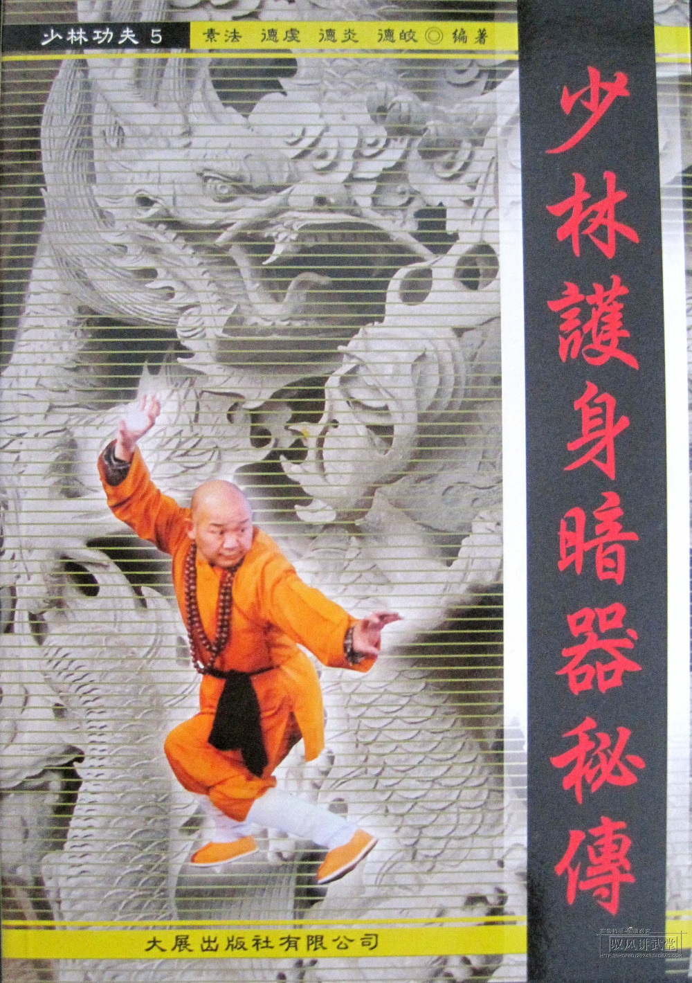 The protective weapon: Shaolin martial arts books, Chinese Kung Fu books, 2004 Edition<br><br>Aliexpress
