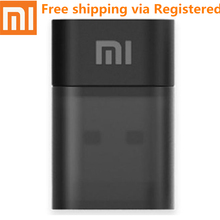 Portable Original Xiaomi Mini WiFi 150Mbps 2.4GHz USB Wireless Router Wifi Adapter Signal Enhancement Booster for Office Home(China)