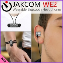 Jakcom WE2 Wearable Bluetooth Headphones New Product Of Mobile Phone Flex Cables As For Nokia E65 P5200 Usb Auto Falante