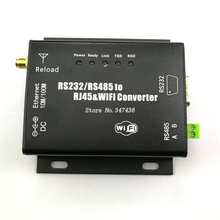 WiFi serial port server, RS485/RS232 to WIFI, serial port to WiFi module, MODBUS gateway(China)