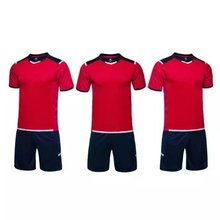 Men soccer Jerseys Throwback football Jerseys College Sports Training suit Set Jerseys Uniforms Suits Kits FG-03