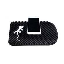 Car Phone Silicone Anti Slip Mat Car Car-styling Interior Accessories Accessories Supplies Gear Items Stuff Products