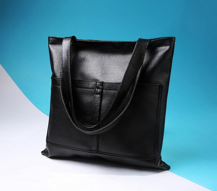 M194 Popular Character Fashion Many Pocket Candy Color  Shoulder  Bag Big Size Women Bag Gift Wholesale<br><br>Aliexpress