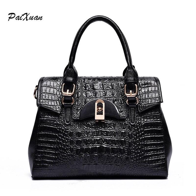 2017 designer bags female handbags women luxury brands messenger bags Genuine Leather Platinum bolsos sac a main femme de marque<br><br>Aliexpress