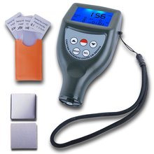 Coating Thickness Gauge CM-8855 F & NF Type Thickness Meter Tester CM8855