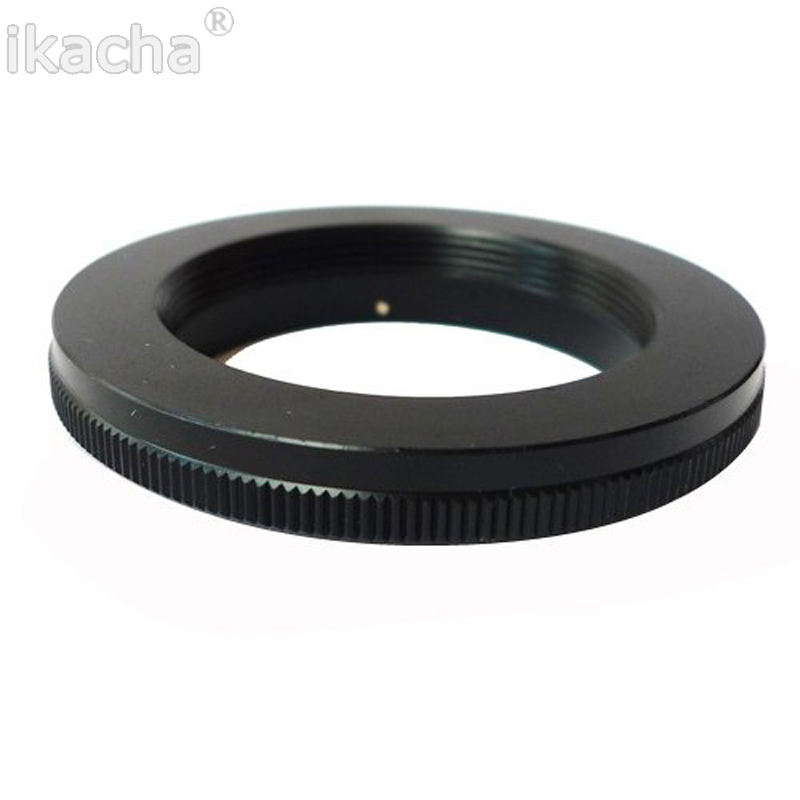 M42 Lens to Olympus OM (4)