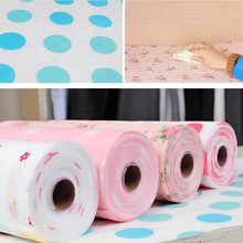 New Kitchen Table Mat Drawer Liner Wardrobe Pad Cupboard Placemat Moistureproof  Drop ship