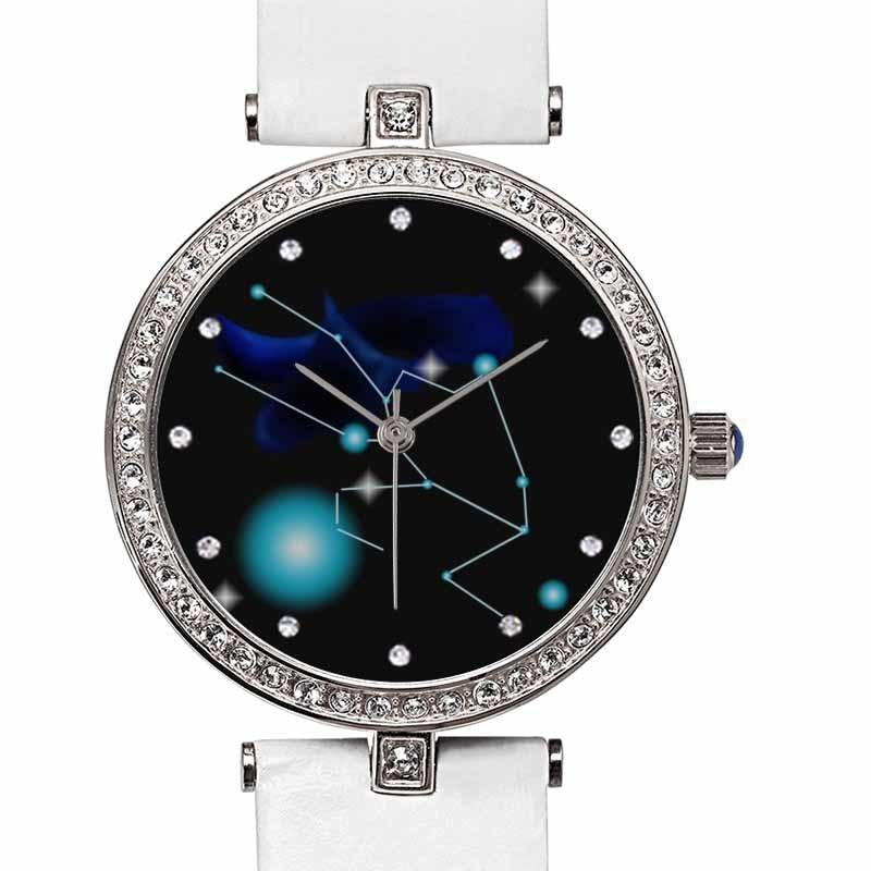Hot sale Lady Watch Women Leather Quartz Watches Bran $