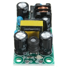 New Arrival 5pcs Original High Grade 5V 1A AC DC Power Supply Buck Converter Step Down Module Board(China)