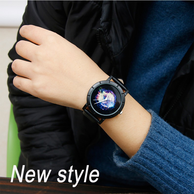 Shinning Starry Sky Fashion Watch For Her
