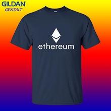 Buy Ethereum Cryptocurrency T-shirt Bitcoin Litecoin Mining Altcoins Monero Zcash Ne for $13.99 in AliExpress store