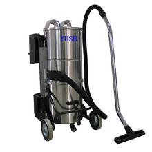 For A Commercial Industrial 3 Motor Wet Dry Hepa Vacuum Cleaner