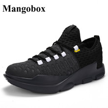 Men Basketball Shoes 2016 Mens Sneakers Basketball Breathable Outdoor Shoes Men Light Weight Mens Training Shoes Basketball