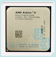 Buy AMD Athlon II X3 445 3.1 GHz Triple-Core CPU Processor X3-445 Socket AM3 for $12.99 in AliExpress store