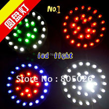 Shinning Led Light for Large Kites with switch /LED light(lamp) with clip,30  colors light, frss shipping