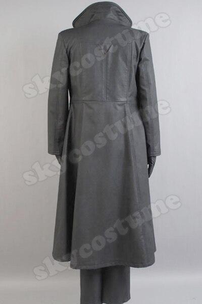 Blade Eric Brooks Vampire Slayer//Hunter Daywalker Cosplay Costume Coat Suit